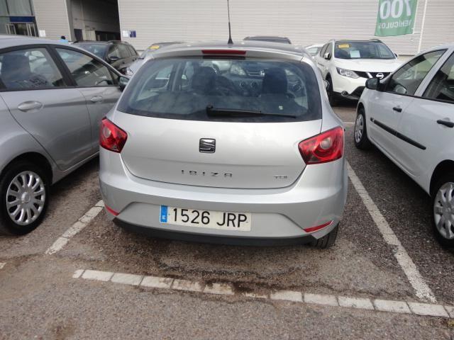 SEAT IBIZA 1.4 TDI 90 PS STYLE DSG 90 5P