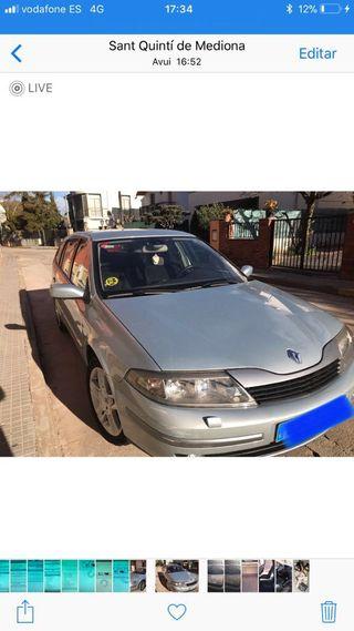 Renault Laguna 2005 2.0