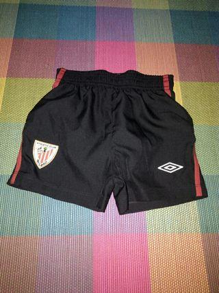 pantalon athletic original talla 2-3 años