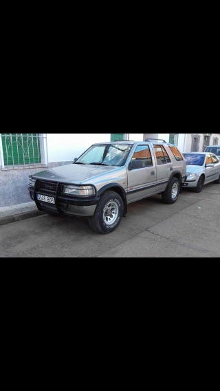 Opel Frontera2.3 turbo intercooler vendo o cambio