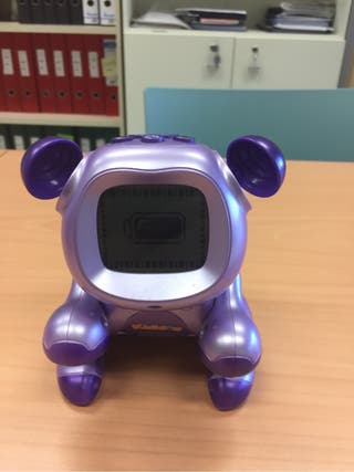 PERRO ROBOT KIDIDOG