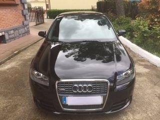 Audi A3 sline 2008