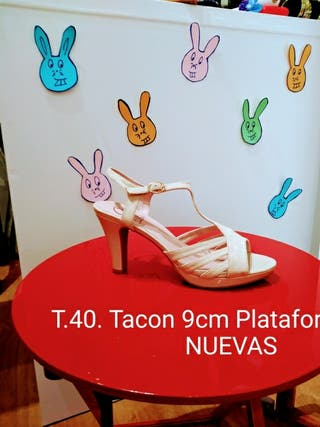 Zapatos mujer