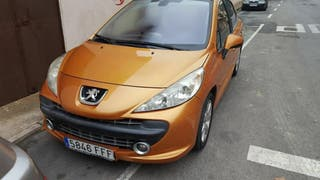 Peugeot 207 Gasolina