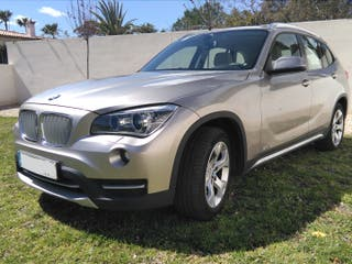 BMW X1 SDRIVE 18D IMPECABLE