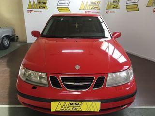 Saab 9-5 2.2 tid linear