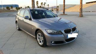 BMW Serie 3 touring CON HISTORIAL DE MANTENIMIENTO