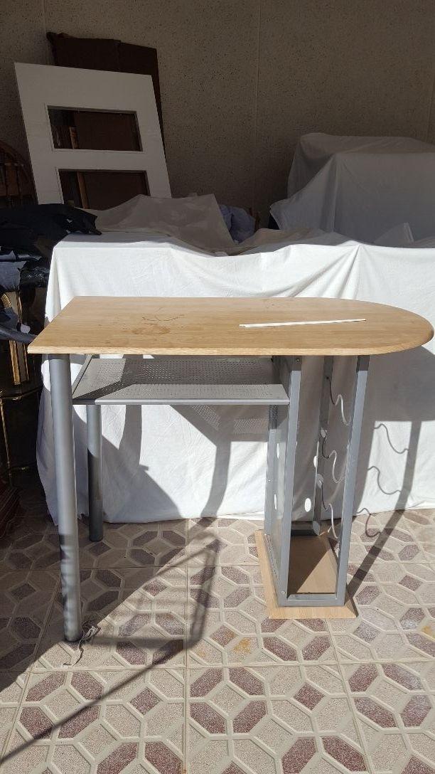 Mesa barra cocina de segunda mano por 25 € en Petrer en WALLAPOP