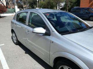 Opel Astra H 2006 1.9CDTI 121 CV