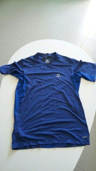 camisa salomon