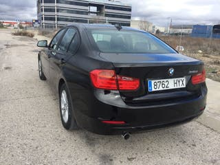 BMW Serie 3 2014