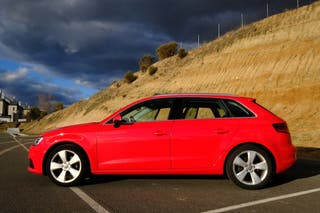 Audi A3 sportback 2013 ambition 2.0 TDI 150cv