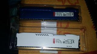 RAM DDR3 1600 16GB