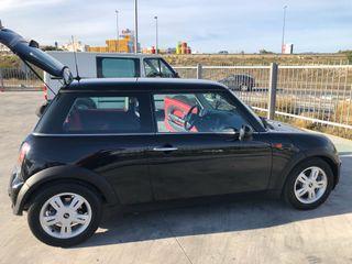 Mini one 2004 1600 gasolina 90cv 3 puertas