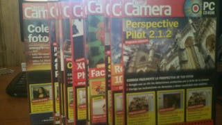 dvds fotografia