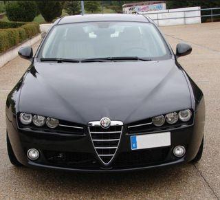 Alfa Romeo 159 JTDM 1.9 150CV 2007