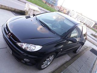 Peugeot 206 90c 2002