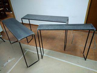 Fabricaci n muebles hierro de segunda mano por 1 en madrid en wallapop - Muebles segunda mano madrid particulares ...