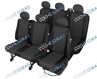 Funda asientos Trafic - Vivaro - Primastar
