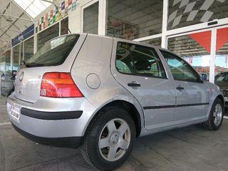 Volkswagen Golf 1.6 gasolina 100 c.v 1998