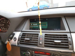 BMW X5 M 2009