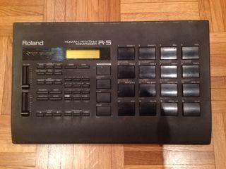 Roland R5
