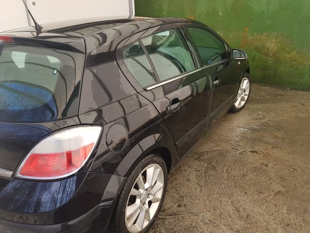 Opel Astra 2005 1.9 cdti 120 cv