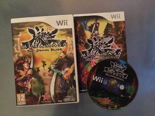 Muramasa para Wii