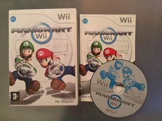Mario Kart para Wii