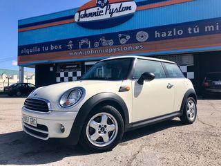 Mini ONE D 1.6d 2009