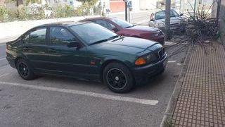 BMW Serie 318 gasolina 1999