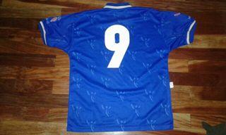 camiseta ATHLETIC 2001-03 futbol
