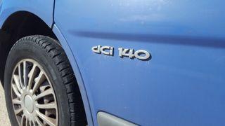 Renault Trafic 2003