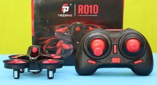 Mini drone redpawz r010