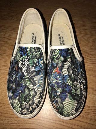 Zapatillas colores #39