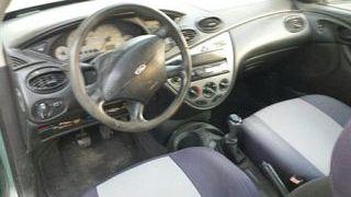 Ford Focus 3 puertas