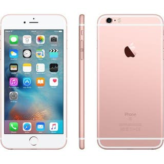 IPhone 6s 32gb Oro rosa libre