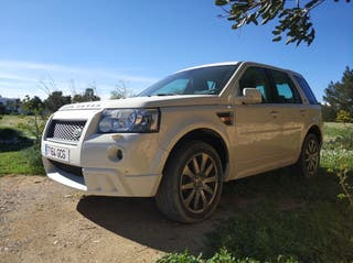Land rover Freelander 2008 hse kit sport