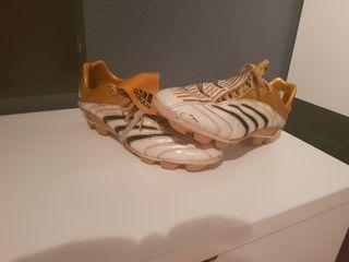 zapatillas adidas nr40