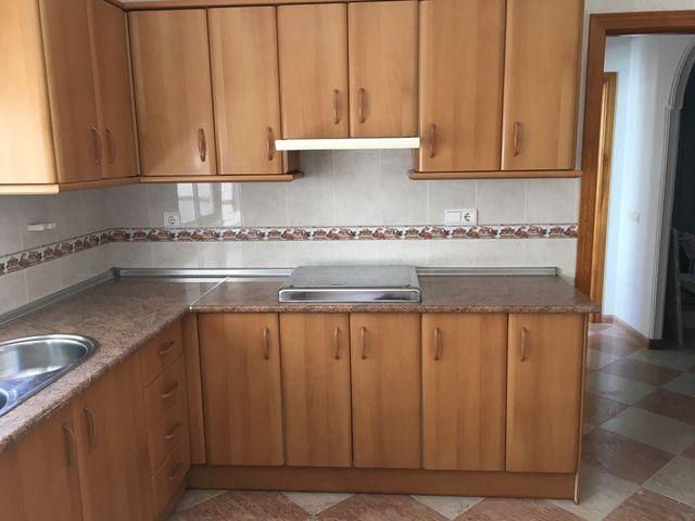 Muebles cocina de segunda mano por 600 € en Villanueva del Trabuco ...