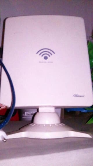 antena wifi de muy largo alcance