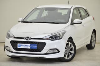 Hyundai i20 1.1 CRDi Tecno