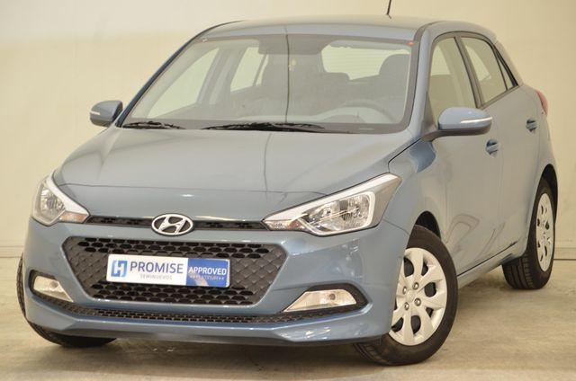 Hyundai i20 1.2 MPI 25 Aniversario