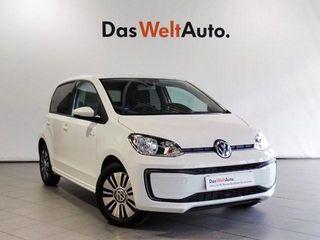 Volkswagen Up e-up! 1.0 60 kW (82 CV)