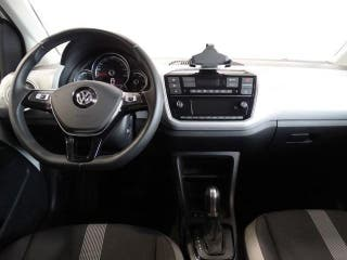 Volkswagen Up e-up! 1.0 60 kW (82 CV)