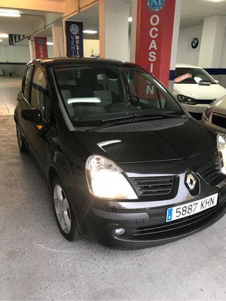 Renault Modus 1,5 diésel 105cv año 2007
