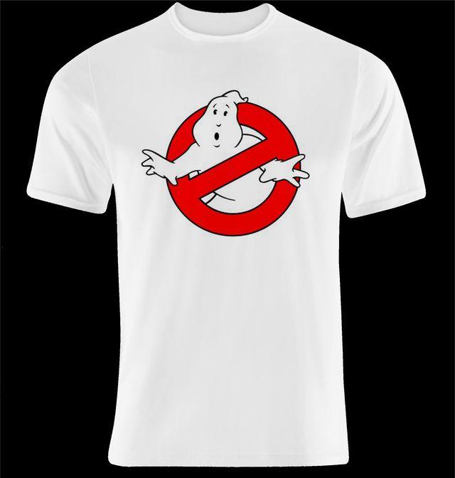 Camisetas años 80 cazafantasmas-Gremlims-It Nuevas