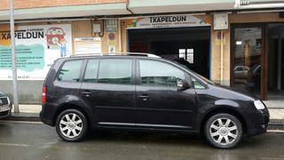 Volkswagen Touran 2005 tdi 140 cv