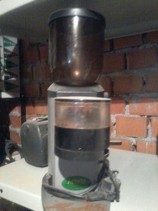 molinillos cafe