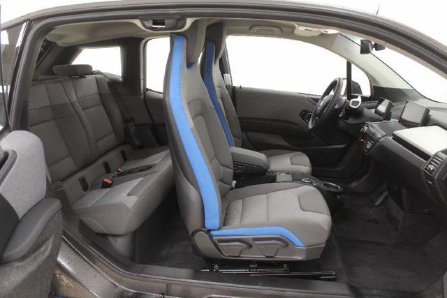 BMW I3 0.6 AUTOMATIC 94AH 5P